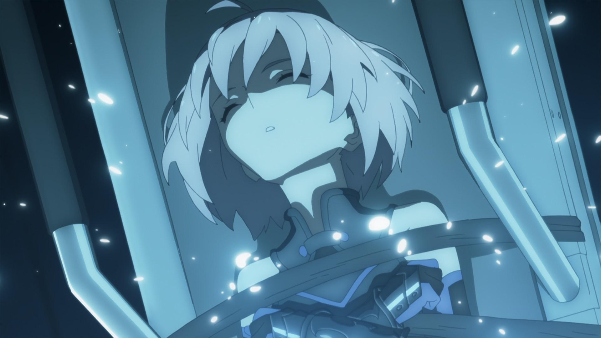 Fate Grand Order 絶対魔獣戦線バビロニア Nアニメコラボ特設サイト