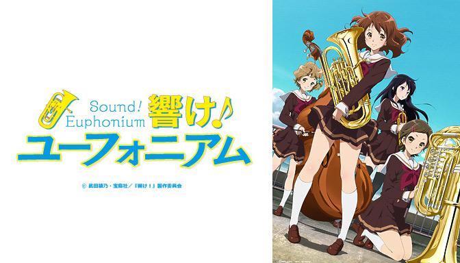 音楽アニメのアニメ