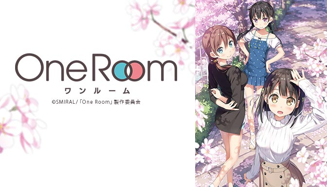 One Roomのサムネイル
